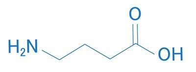 Gamma aminobutyric acid(GABA)