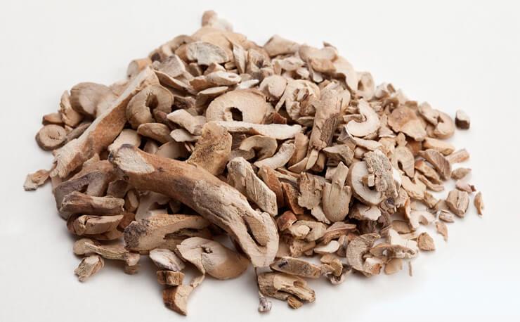 Peony-Root-Bark