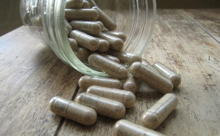 icariin-capsules