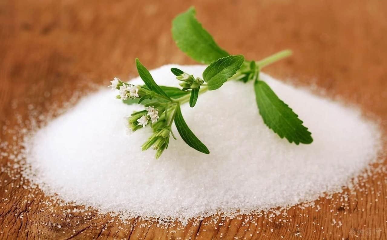 Stevia Glycosides