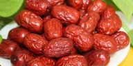 Jujube-Fruit