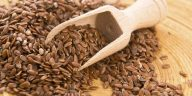 Flax-Seed-Extract